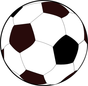 clipart freeuse library Soccer Ball Clip Art