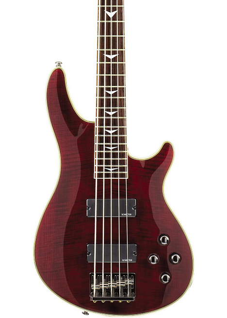 vector royalty free stock Schecter Omen Extreme