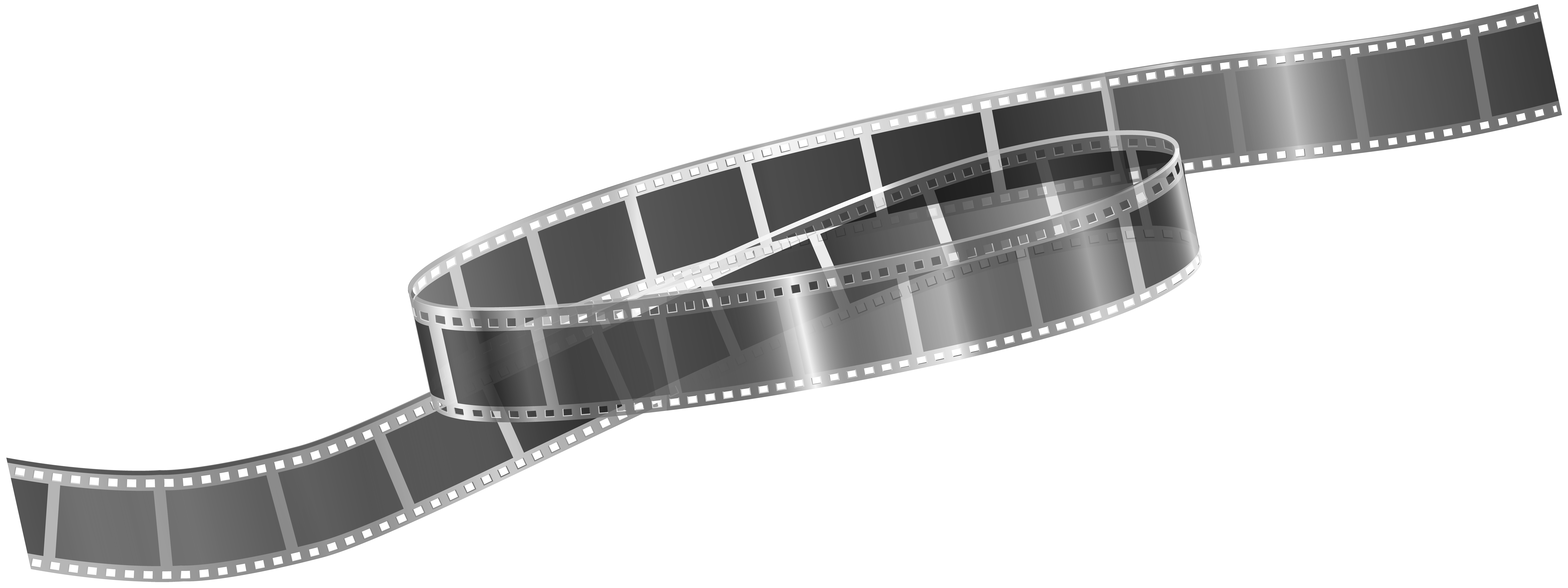 graphic free stock Film png best web. Strip clipart
