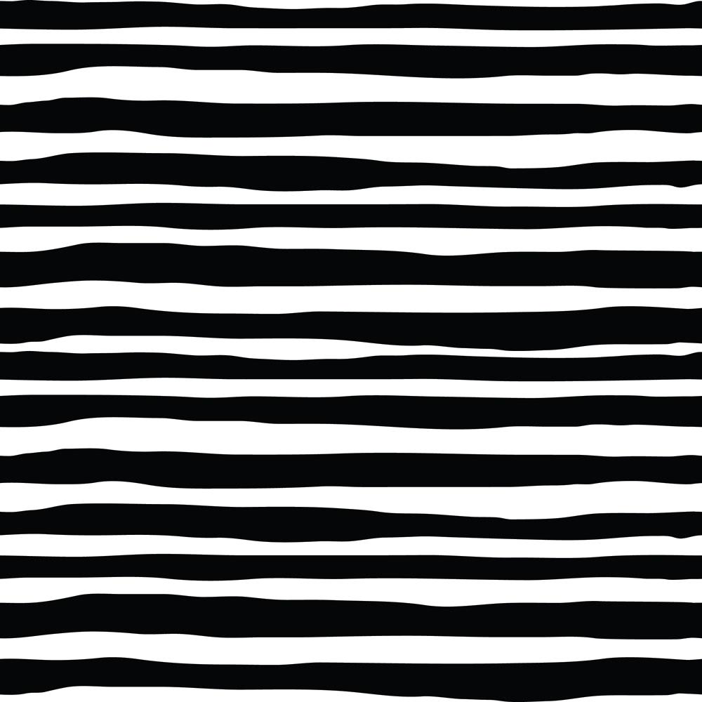 image stock Vector black stripes