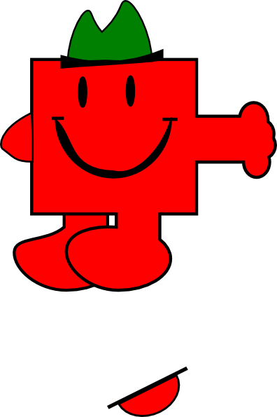 picture freeuse stock Mr clip art at. Strong clipart