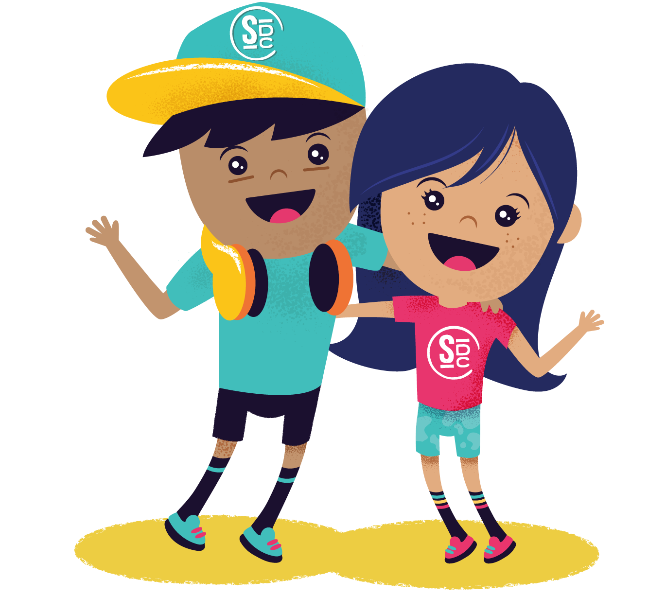 png library library About sunshine day camp. Strong kids clipart