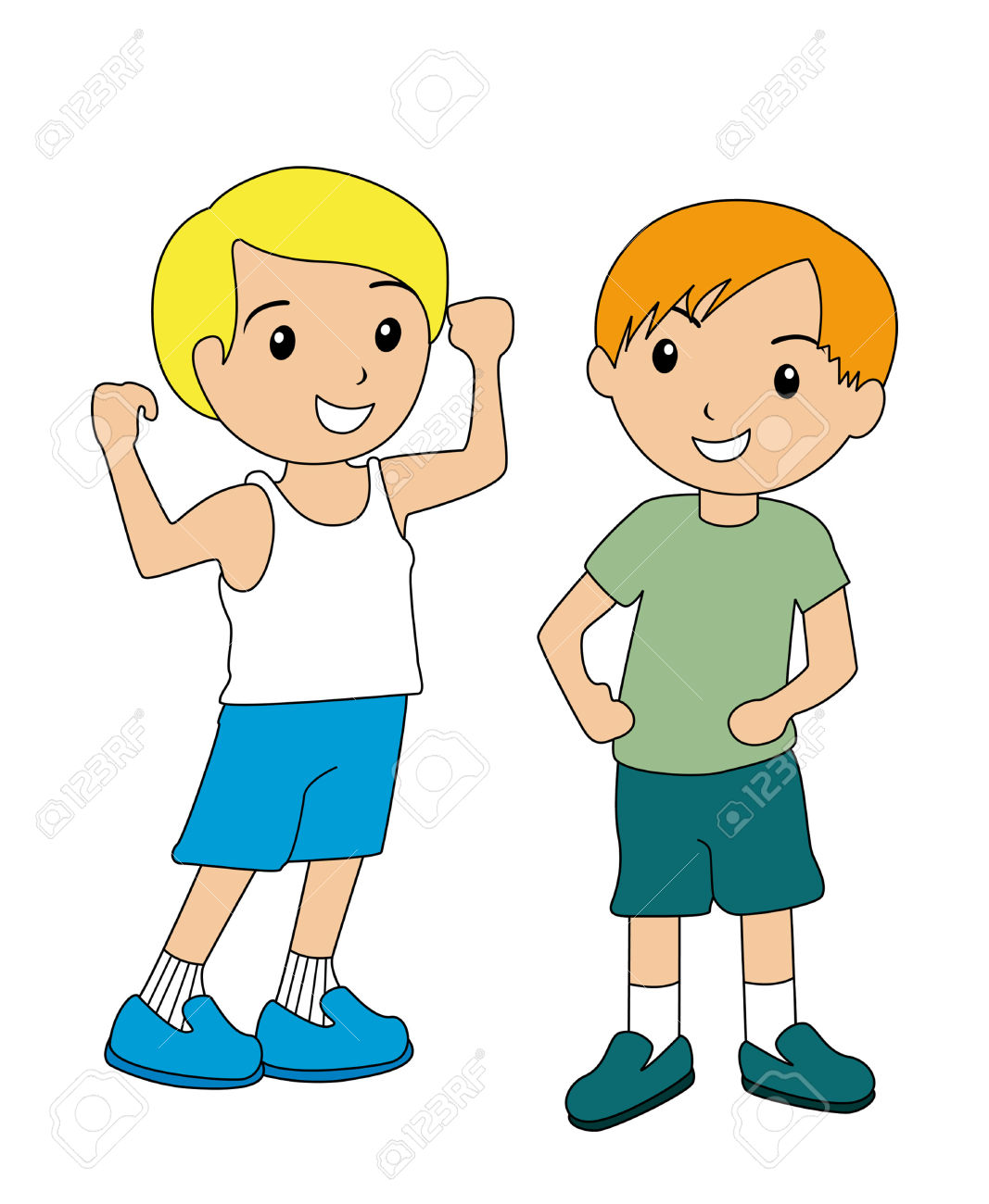 picture transparent Kid free download best. Strong kids clipart