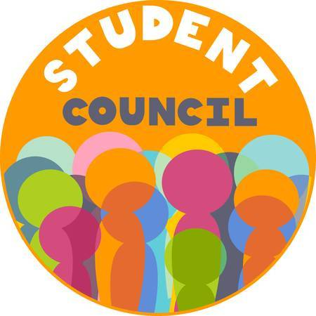 banner freeuse download Student council clipart. Chatsworth hills academy