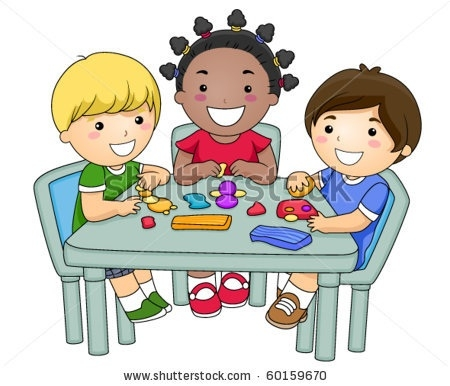 clip art royalty free stock Small group work for. Students working in groups clipart