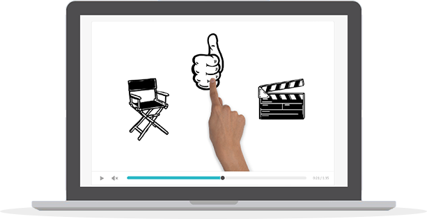 jpg freeuse library Create your own explainer video in minutes