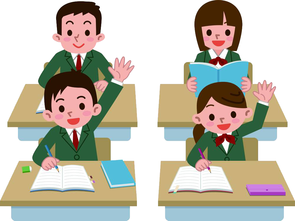 freeuse download Students in class clipart. Student royalty free clip