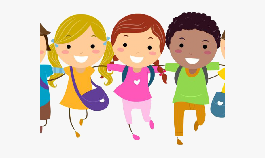 picture freeuse stock Toddle cliparts student png. Students walking clipart