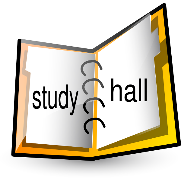 png stock Notebook Clip Art at Clker