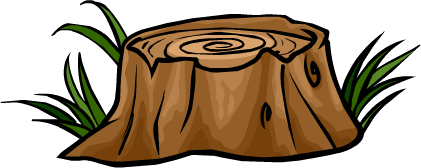 picture royalty free download Stump clipart. Free on dumielauxepices net