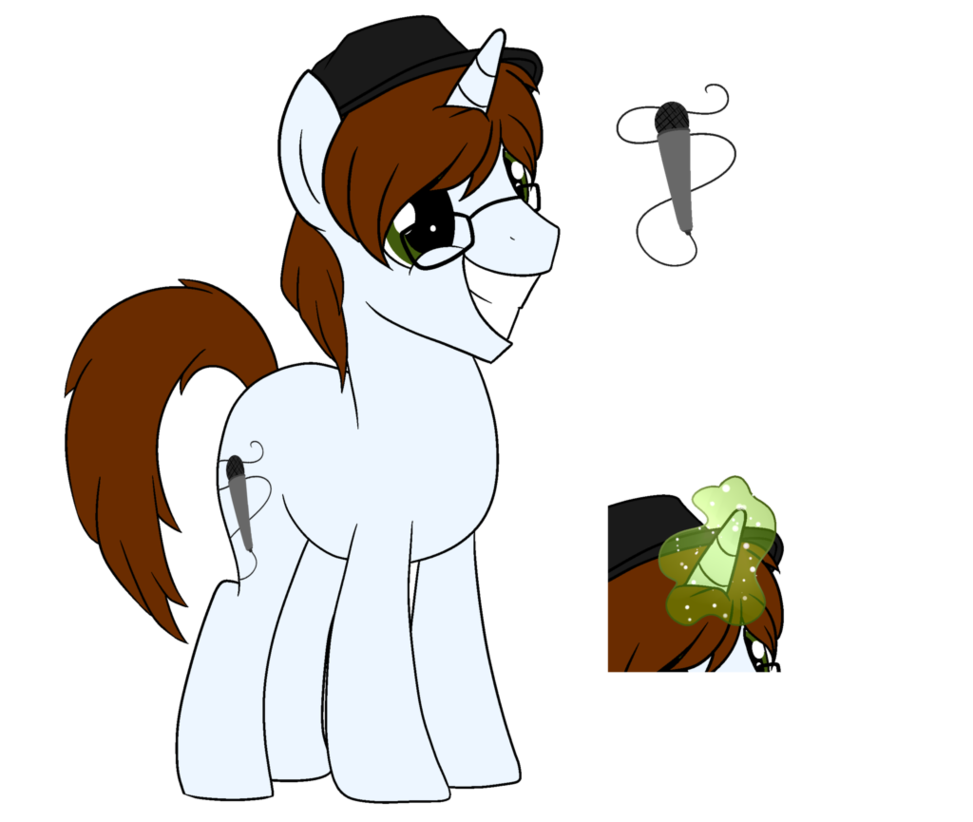 picture freeuse stock Patrick horse by sergeantjasper. Stump drawing