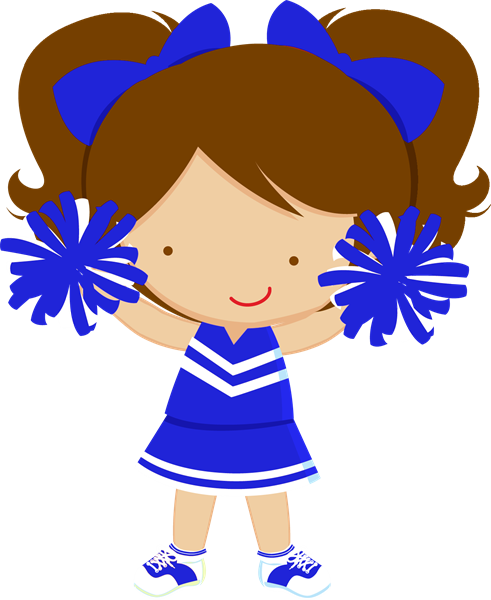 image transparent stock Cheerleading clipart borders. Stylist of cheerleaders top