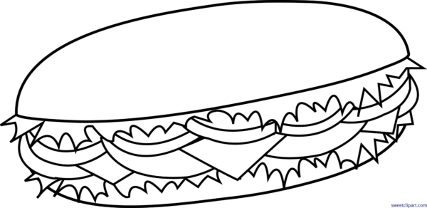 clip library library Submarine clipart black and white. All clip art archives