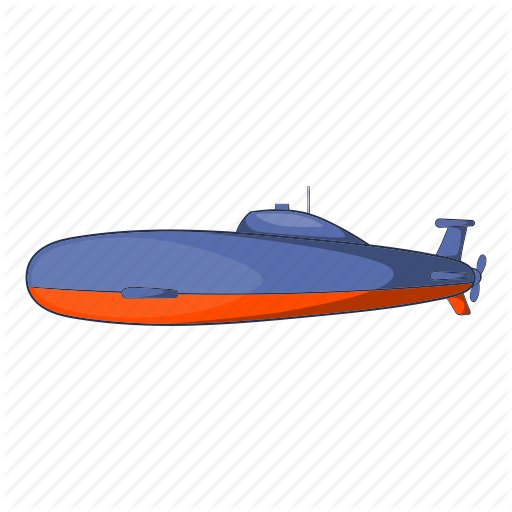 banner transparent download Submarine vector. Ship and boat cartoon
