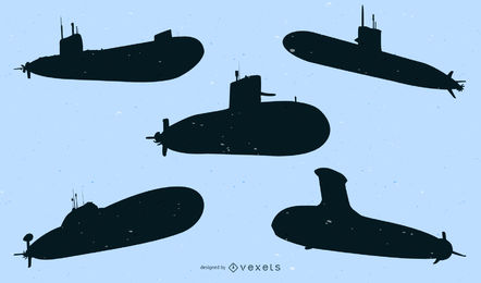 svg transparent stock Graphics to download . Submarine vector