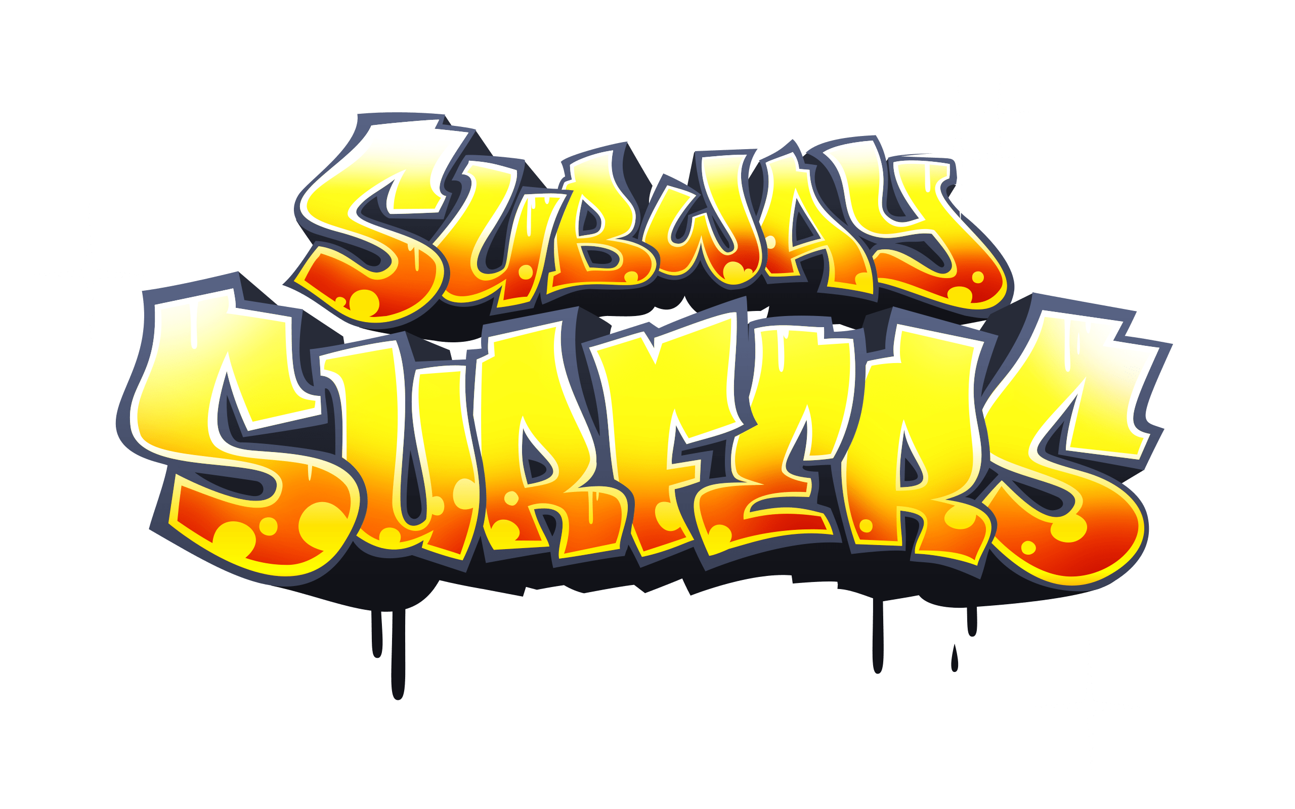 graphic download Subway clipart logo. Surfers transparent png stickpng