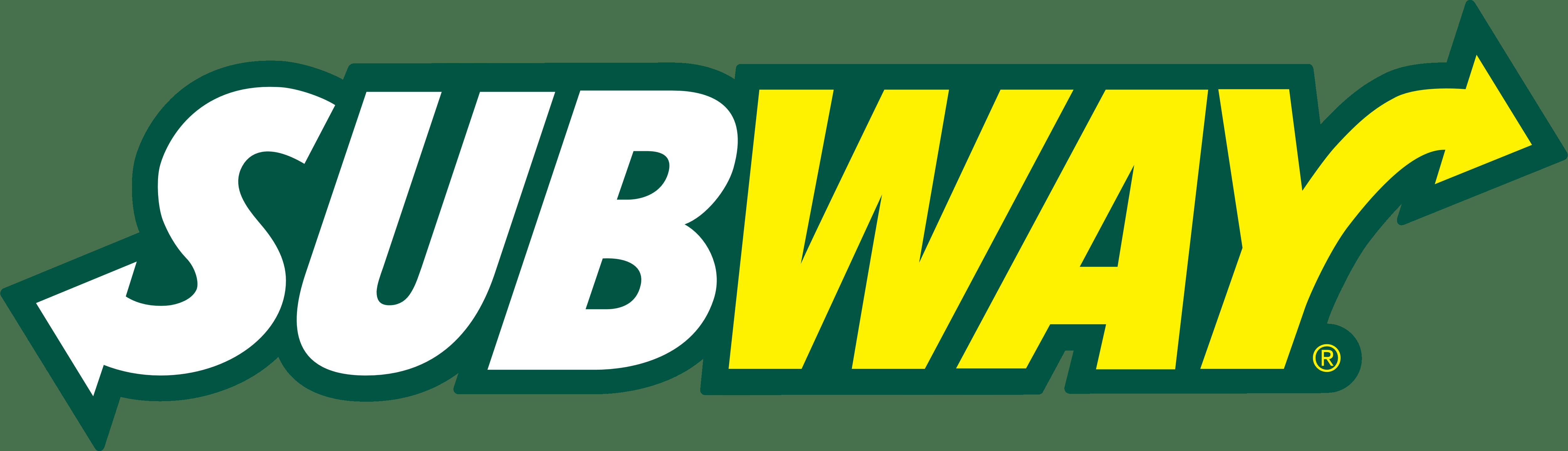 image free Subway clipart logo. Transparent png stickpng