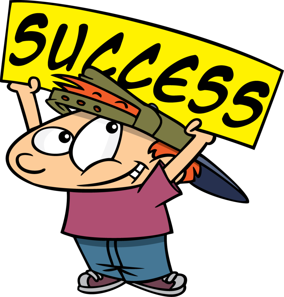 clipart free stock Success Clipart student success