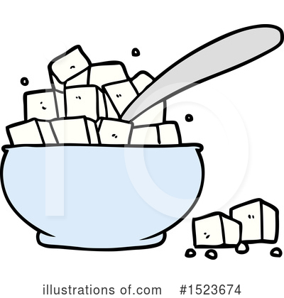 vector library library Sugar clipart. Illustration by graphics rf