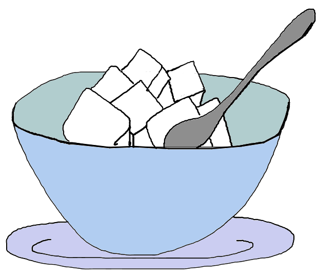 jpg freeuse Sugar clipart. Free cliparts download clip