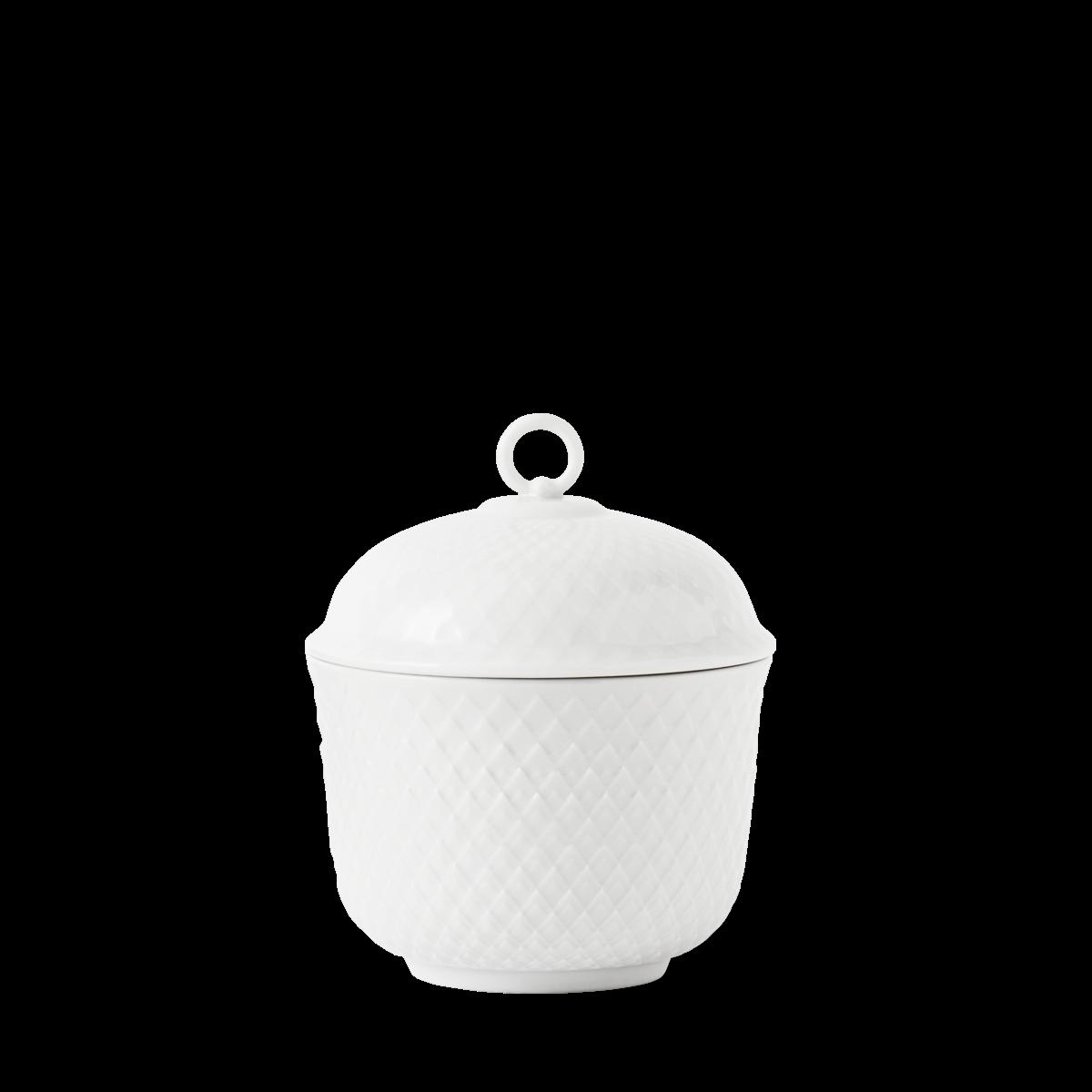 clip transparent download White Handmade Porcelain Rhombe Sugar Bowl