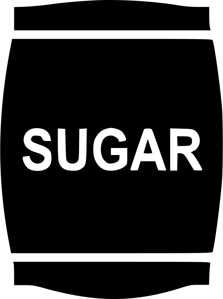 clip art library stock Sugar Bag Svg Png Icon Free Download