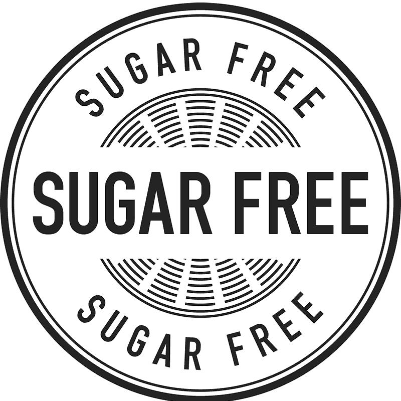 svg freeuse stock Sugar Free Rubber Stamp