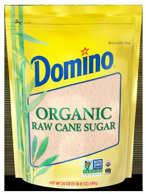 png free download Organic Raw Cane Sugar