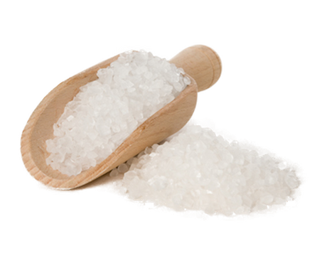 vector black and white Salt PNG