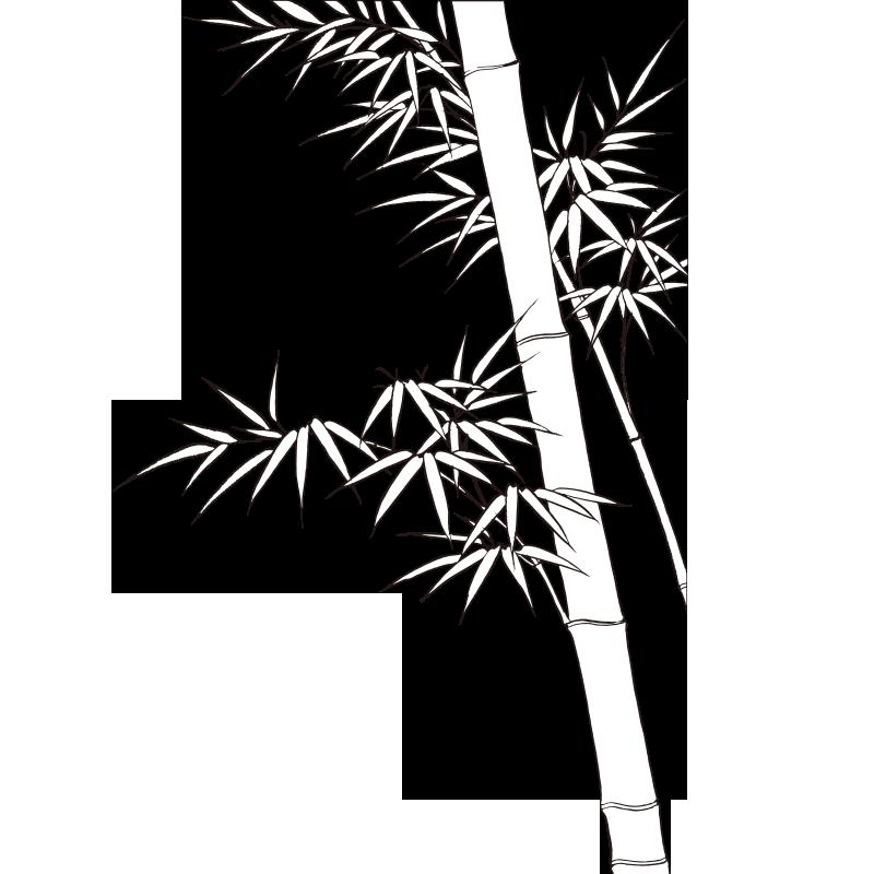clipart Bamboo shoot Bamboe