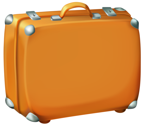 png transparent stock Luggage clipart summer. Brown suitcase image pinterest.