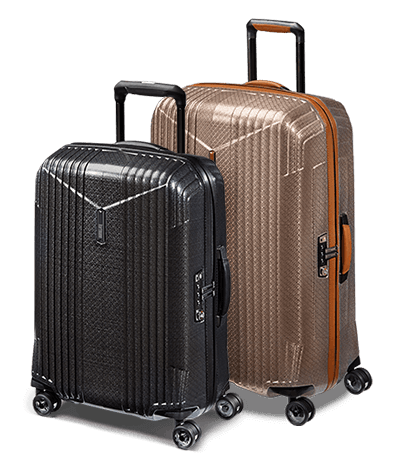 picture What to consider when buying luggage online