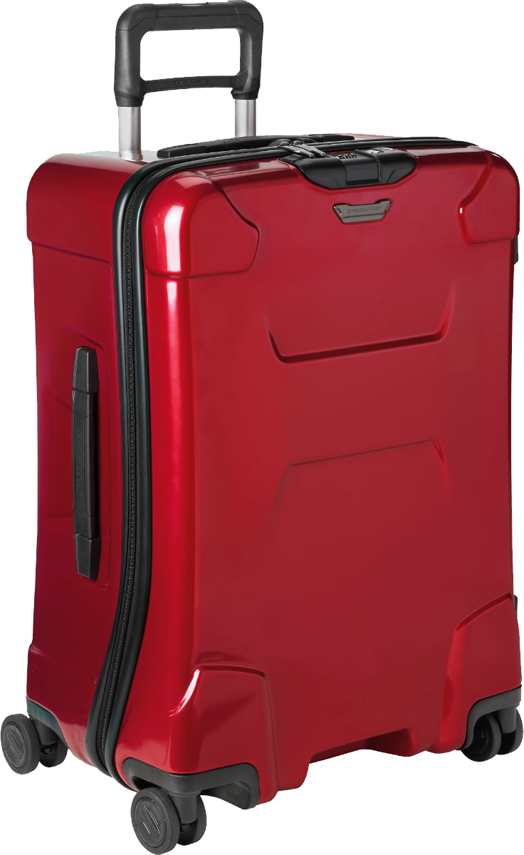 transparent Luggage Transparent PNG File