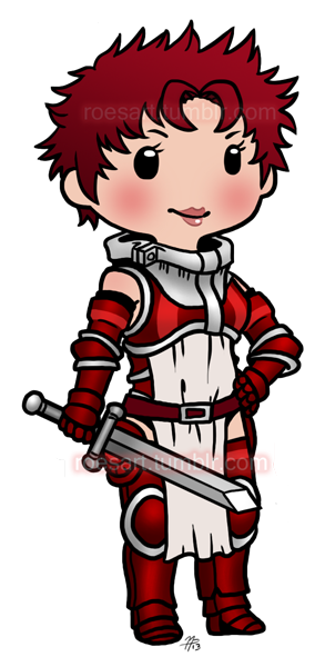 picture freeuse Chibi Sully by roseannepage on DeviantArt