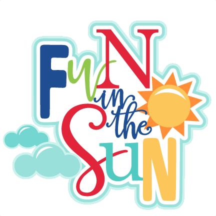 freeuse Scrapbooking Summer SVG