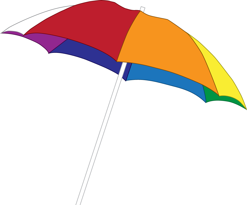 clipart transparent download Umbrella beach png