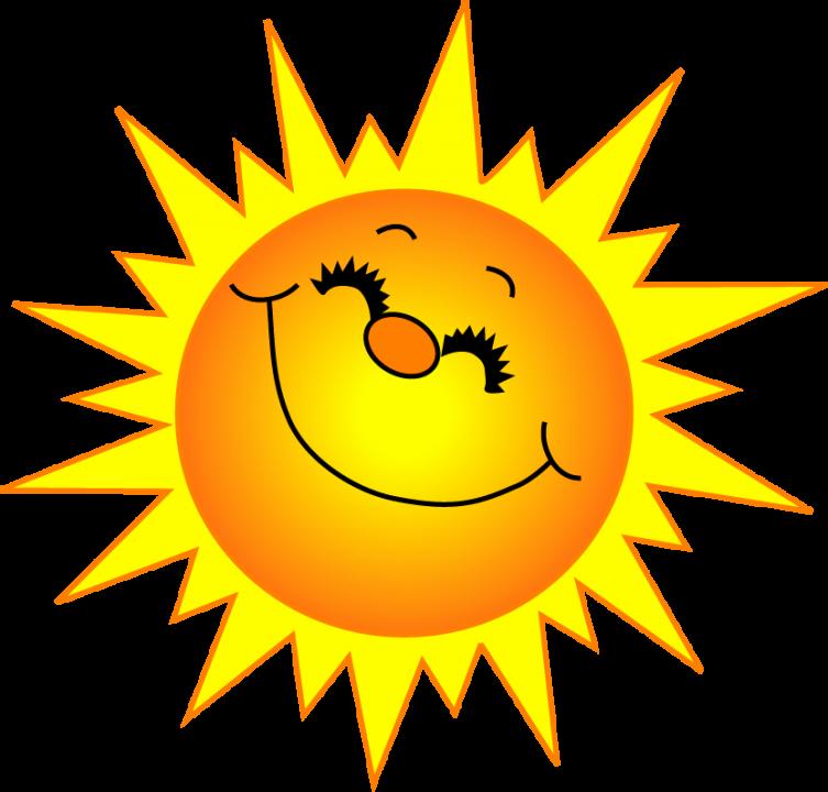 jpg Sun black and white. Sunshine clipart