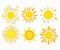 vector library download Sun clipart. Free vector art downloads.