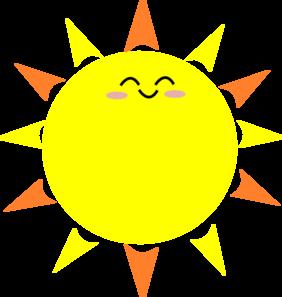 clip art library stock Sunshine clipart. Happy sun