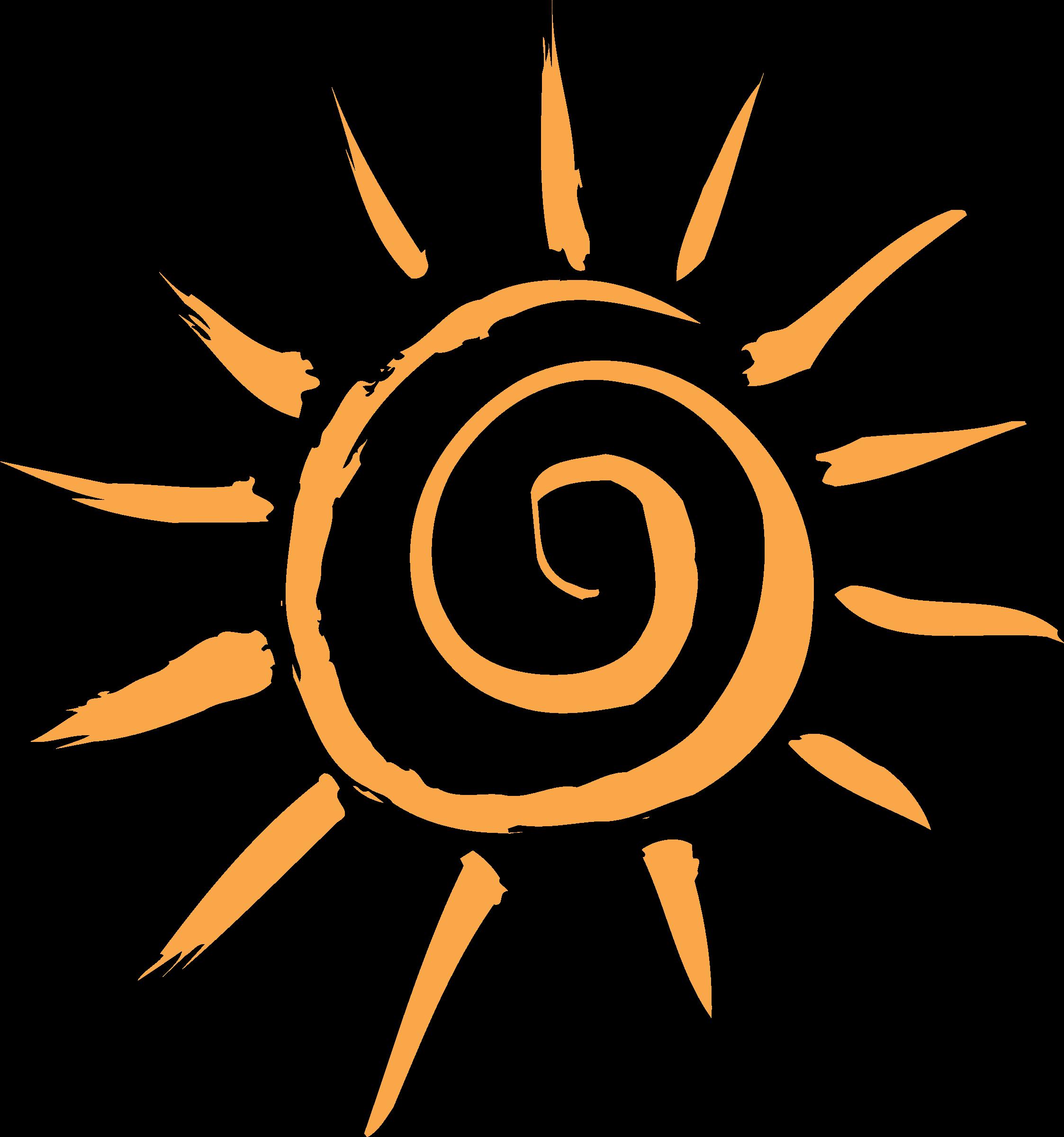 jpg free simple sun motif Icons PNG