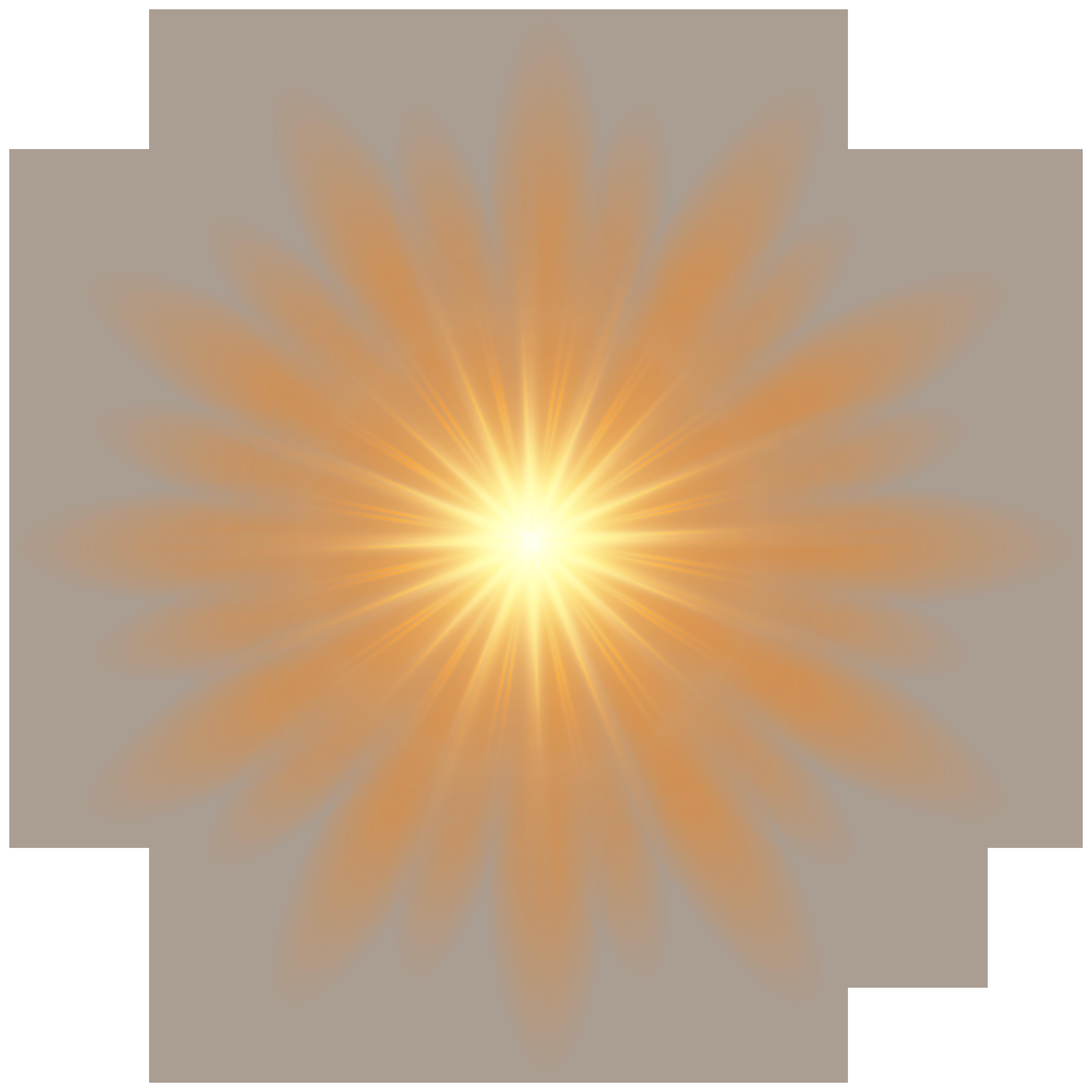 image freeuse stock Light Sun Effect Transparent Clip Art