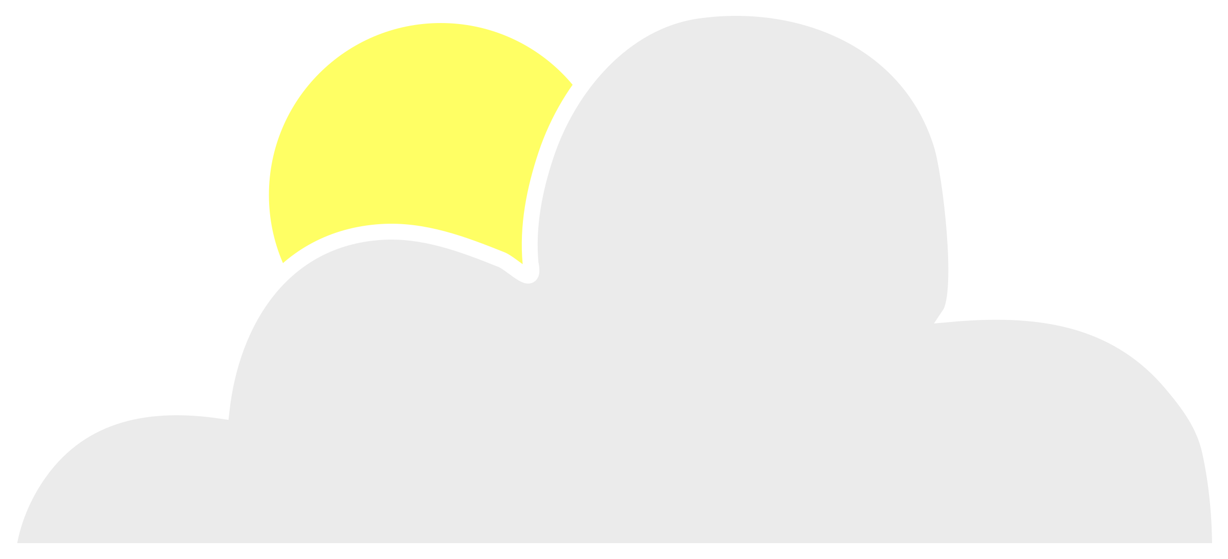 graphic free download Behind cloud big image. Sun with clouds clipart