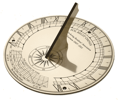 picture transparent stock Sundial drawing. Rd