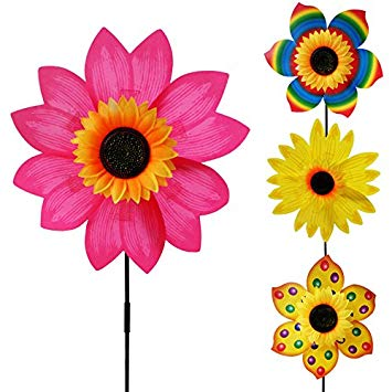 clipart royalty free stock Sunflowers clipart colorful. Amazon com xi bao.