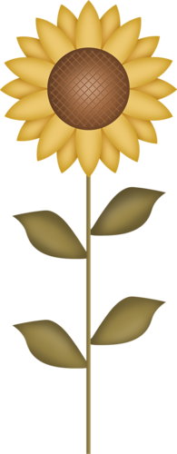 image transparent download Sunflowers clipart thanksgiving. Sgrd autumnharvest sunflower png.