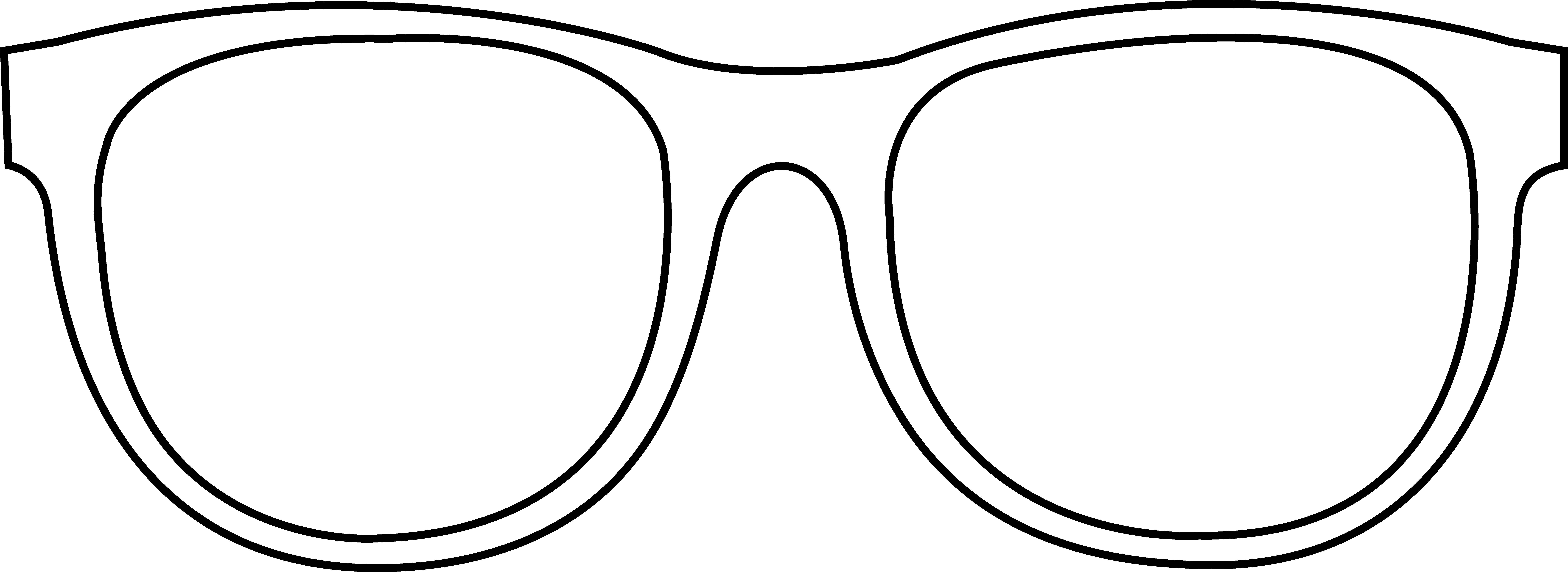 jpg library stock Eye Glasses Clip Art