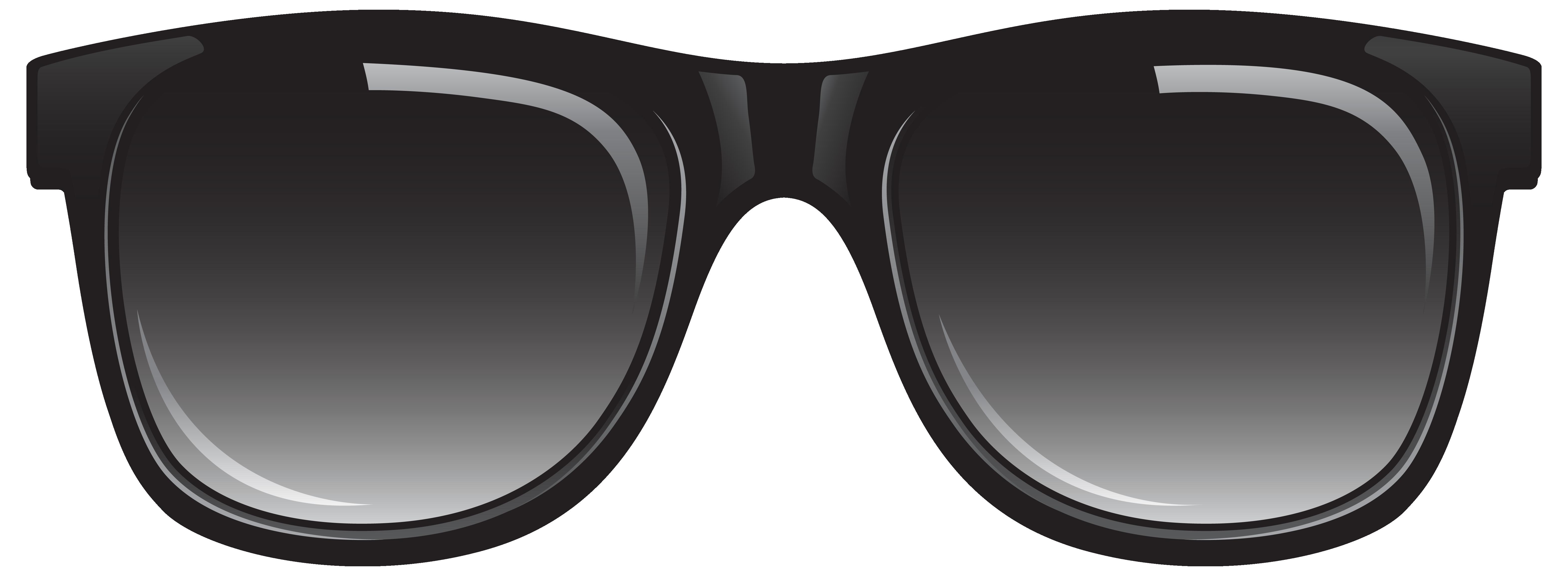 vector transparent stock Download sunglasses frames free. Clip glasses sun.