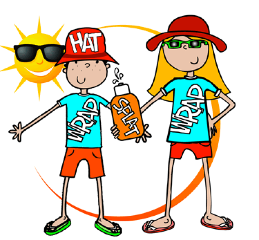 picture royalty free download Sunscreen clipart sun safety. Boy cartoon child transparent