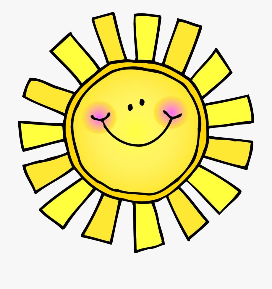jpg royalty free download Sunshine clipart. Sun clip art png