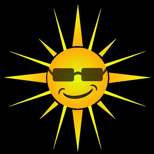 jpg download Small Happy Sun Clipart